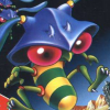 Galaga 2 (GG) game cover art