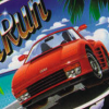 OutRun (GG) game cover art