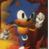 Sonic Blast (GG) game cover art