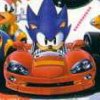 Sonic Drift (GG) game cover art