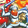 Ghosts 'n Goblins (Arcade) artwork