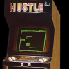 Hustle (ARC) game cover art