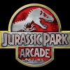 Jurassic Park Arcade (Arcade) artwork