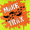 Make Trax (Arcade) artwork