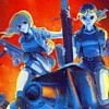 Metal Slug 2 (ARC) game cover art
