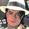 Michael Jackson's Moonwalker (ARC) game cover art
