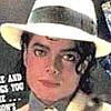 Michael Jackson's Moonwalker artwork