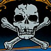 Skull & Crossbones (Arcade) artwork