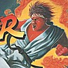 Street Fighter (ARC) game cover art