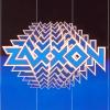 Zaxxon artwork