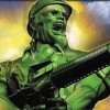 Army Men: Turf Wars (GBA) game cover art