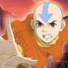 Avatar: The Last Airbender (GBA) game cover art