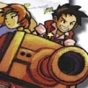 Advance Wars (GBA) game cover art