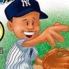 Backyard Baseball 2006 (GBA) game cover art