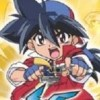 Beyblade G-Revolution artwork