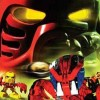 Bionicle: Matoran Adventures (GBA) game cover art