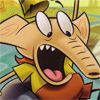 Camp Lazlo: Leaky Lake Games (Game Boy Advance)