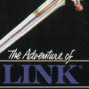 Classic NES Series: Zelda II - The Adventure of Link (GBA) game cover art