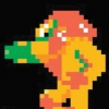 Classic NES Series: Metroid artwork