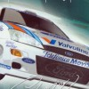 Colin McRae Rally 2.0 (GBA) game cover art