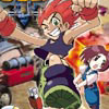 Car Battler Joe (GBA) game cover art