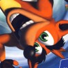 Crash Bandicoot 2: N-Tranced artwork