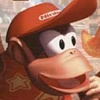 Donkey Kong Country 2 artwork