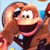 Donkey Kong Country 3 (GBA) game cover art