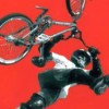 Dave Mirra Freestyle BMX 2 (GBA) game cover art