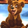 Disney's Brother Bear artwork