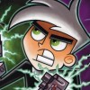 Danny Phantom: The Ultimate Enemy (GBA) game cover art