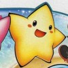 Densetsu no Starfy 3 (GBA) game cover art
