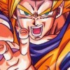 Dragon Ball Z: The Legacy of Goku (Game Boy Advance)