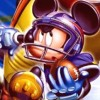 Disney Sports: Football (GBA) game cover art