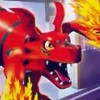 Digimon: Battle Spirit (GBA) game cover art