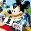 Disney Sports: Motocross artwork