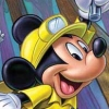 Disney's Magical Quest 2 Starring Mickey and Minnie artwork