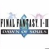 Final Fantasy I & II: Dawn of Souls (GBA) game cover art