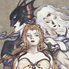 Final Fantasy IV Advance artwork