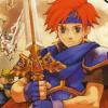Fire Emblem: Fuuin no Tsurugi artwork