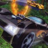 Hot Wheels: Stunt Track Challenge artwork