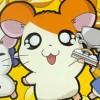Hamtaro: Ham-Ham Games (XSX) game cover art
