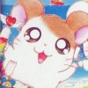Hamtaro: Ham-Ham Heartbreak (GBA) game cover art
