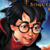 Harry Potter and the Sorcerer's Stone (GBA) game cover art