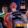Justice League: Injustice for All (GBA) game cover art