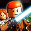 LEGO Star Wars: The Video Game (GBA) game cover art