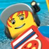 LEGO Island 2: The Brickster's Revenge artwork