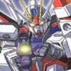 Mobile Suit Gundam Seed: Battle Assault (GBA) game cover art