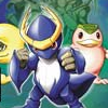Monster Rancher Advance (GBA) game cover art
