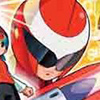 Mega Man Battle Network 5: Team Protoman (GBA) game cover art
